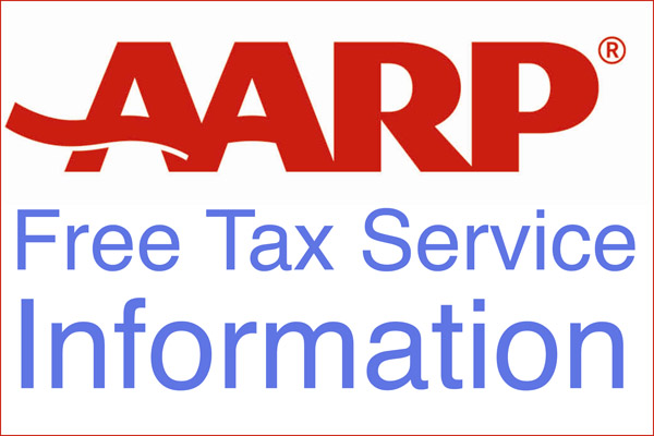 AARP TaxAide Information