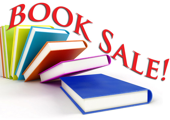Book Sale Extension