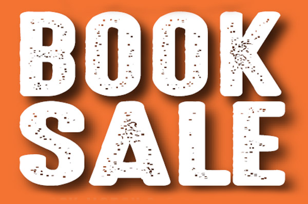 Book Sale and Donation Information